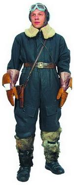 Зимняя одежда для летчиков