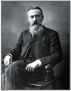 Н. Римский-Корсаков