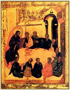 Троицкий собор троице сергиевой лавры