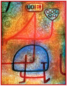 Белошапкина Янина | Абстракционизм | Журнал «Искусство» № 7/2009