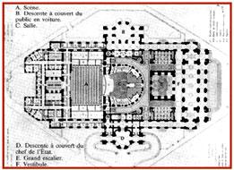 Гранд опера план