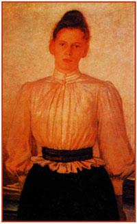 портрет л.н.толстой фото